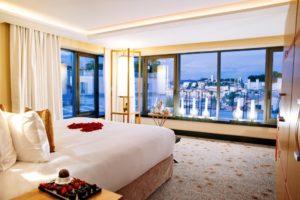 Les Criteres D Un Hotel 5 Etoiles Le Site Preludehotel Com